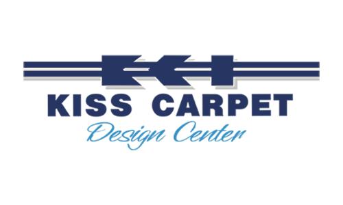 kiss carpet